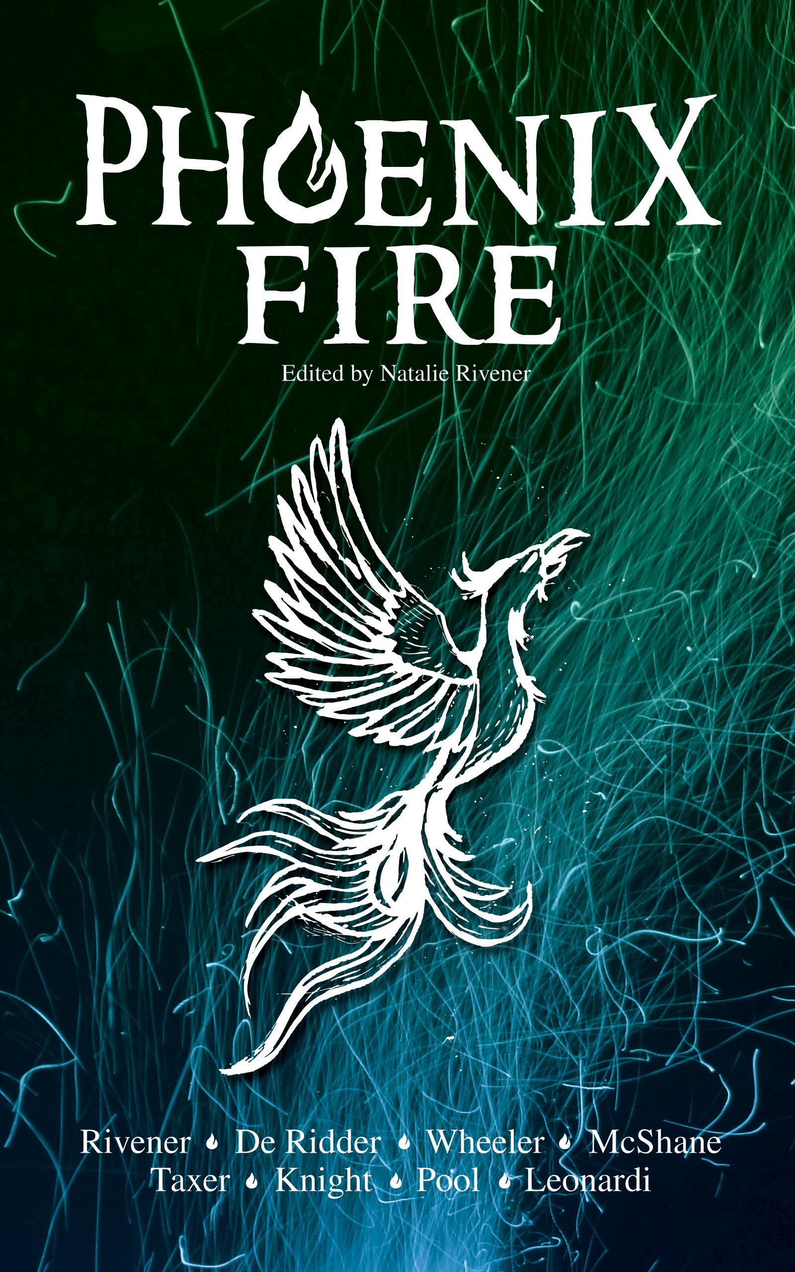 Pre-order Phoenix Fire