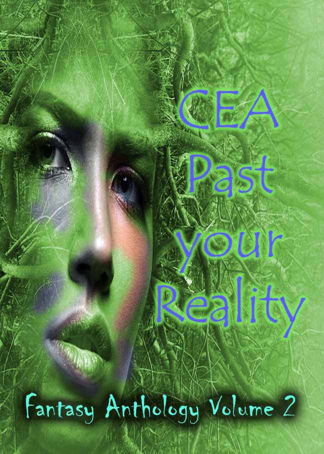 CEA Past your Reality 2 pre-orders open