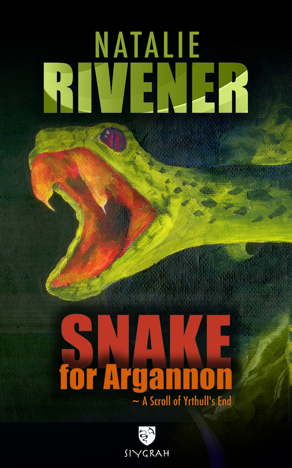 Snake for Argannon